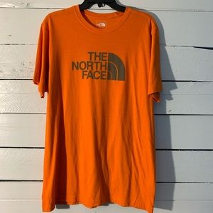 The North Face T-shirt Size XL